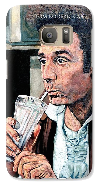 Kramer Galaxy S7 Case by Tom Roderick.png