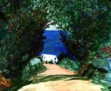 Bahama Pathway