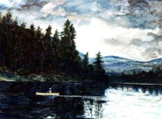 Canadian Fisherman
