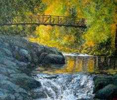 Boulder Creek Bridge