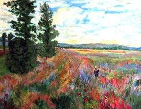 Argenteuil Meadow