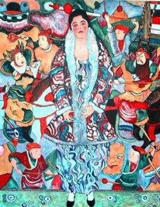 Friederike Maria Beer