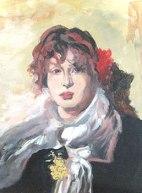 Portrait of Lady