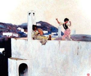 Rosina Capri