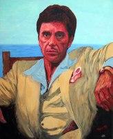 Scarface - Tony Montana