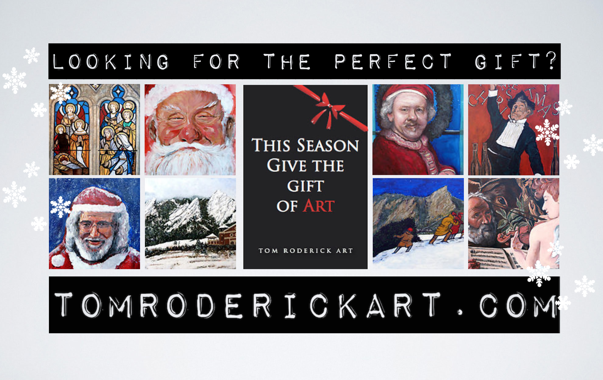 Give the Gift of Art Tom Roderick Art.png