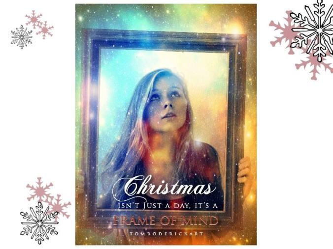 Frame of Mind Christmas Wish