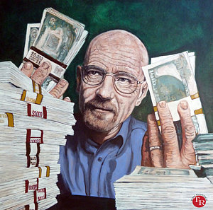 Insurance - Walter White