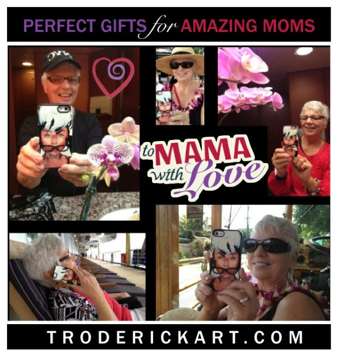 Perfect gifts for amazing moms