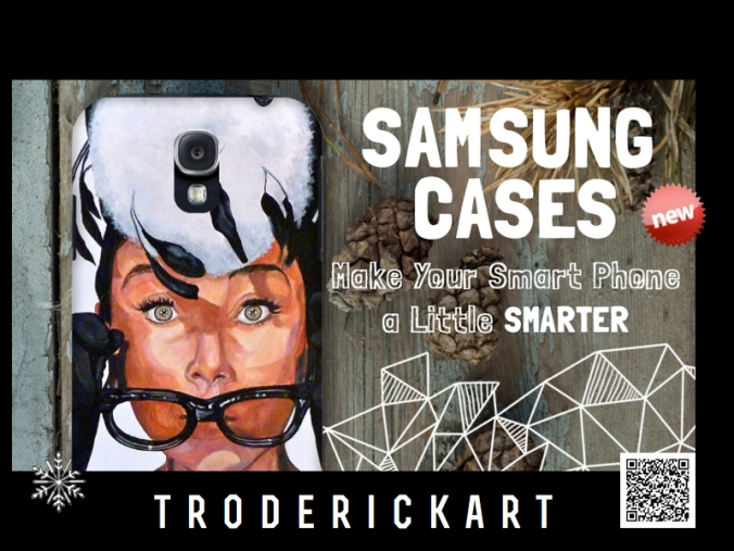 Cases & Skins for Samsung Galaxy by Tom Roderick Art