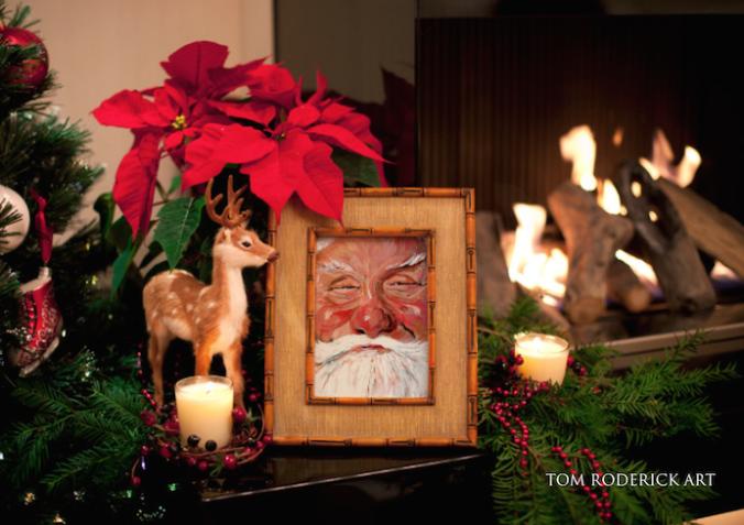 Portrait of Santa by Boulder artist Tom Roderick.png