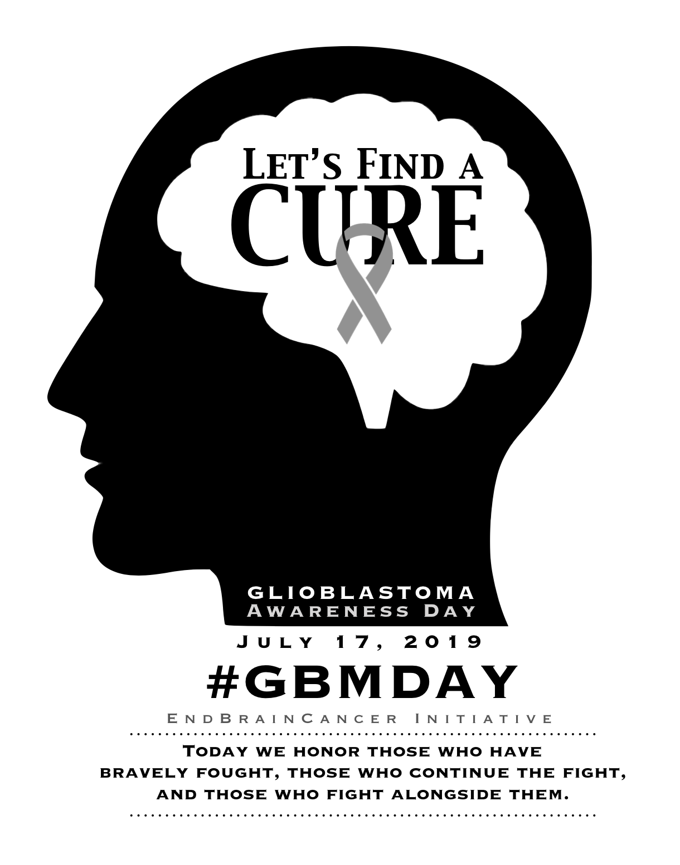 gbm awareness day promo