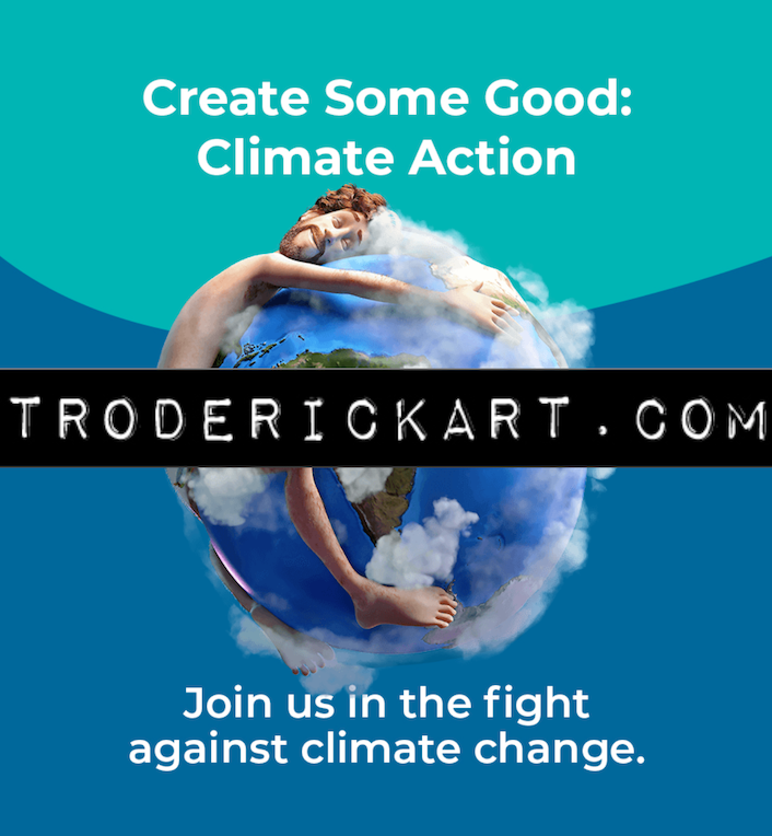 Create some good climate action today.