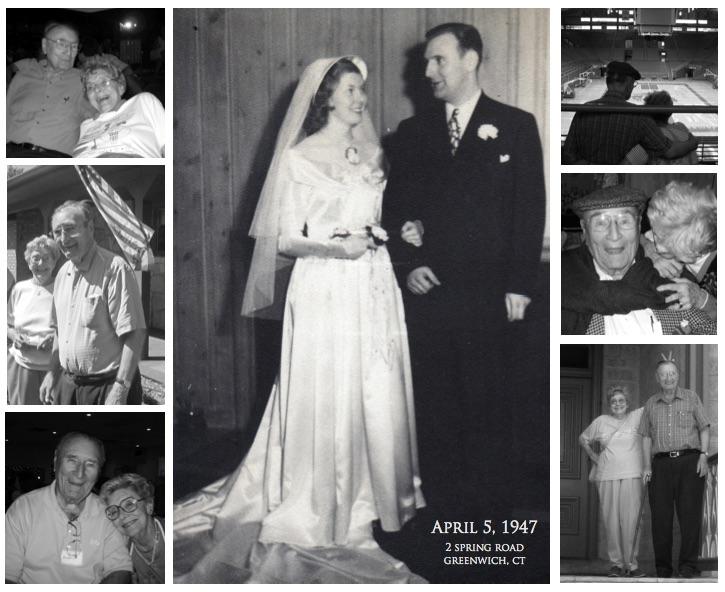 Dr. Jim and Nancy Roderick